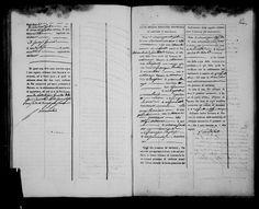 Francesco Barbera & Vincenza Perniciaro 1829 marriage record