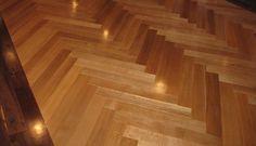 ARS Wooden Flooring is the best herringbone flooring manufacturer. We are also offering herringbone flooring products and herringbone wood floor in Mumbai, India. Hardwood Floor Colors, Oak Hardwood Flooring, Dark Wood Floors, Engineered Wood Floors, Entry Tile, Herringbone Wood Floor, Herringbone Pattern, Floor Patterns, Colorful Interiors