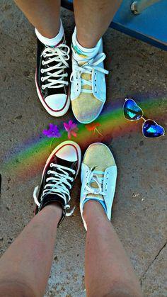 Uma foto com a melhor amiga♡ MEU INSTAGRAM:clara_de_moraes_franco