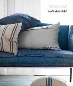 H&M Home: Two New Spring Trends –