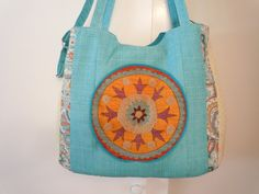 Mother's Day Diaper Travel Bag by NaniOriginals on Etsy