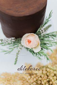 Image by Melek Özdemir Floral decoration by Ruby Mary Lennox