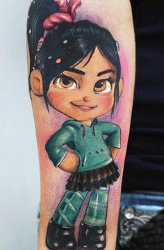 Tattoo Artist - Yomico Moreno | www.worldtattoogallery.com/tattoo_artist/yomico-moreno