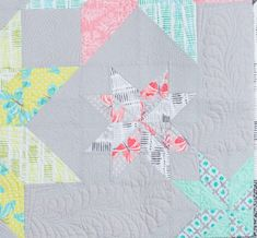 quilting feathers designs