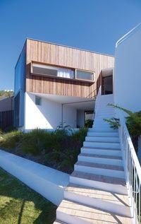 Rachel Neeson and Nick Murcutt of Neeson Murcutt Architects | ArchitectureAU