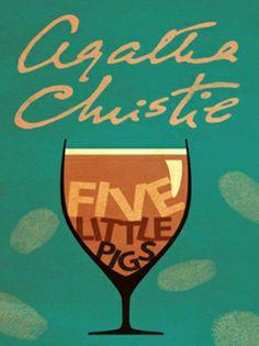 five little pigs pb - agatha christie - harper collins publishers  http://www.idefix.com/kitap/five-little-pigs-pb-agatha-christie/tanim.asp