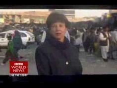 BBC World New Lyse Doucet Newshour