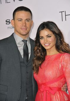 Kelly & Michael: Channing Tatum and Jenna Dewan Tatum Are Expecting