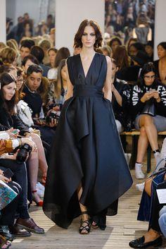 Maison Rabih Kayrouz Spring Summer 2016 - Preorder now on Moda Operandi