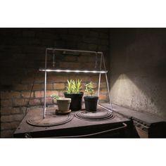 Vekstlampe grow light duo