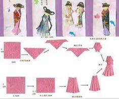 Картинки по запросу ningyo origami
