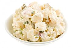 Simple Plate® | Blue Cheese Potato Salad Recipe