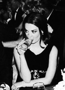"Natalie Wood"" The Aspiring Muse ...."
