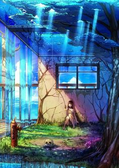 Discover the coolest #anime #art ᓚᘏᗢ images