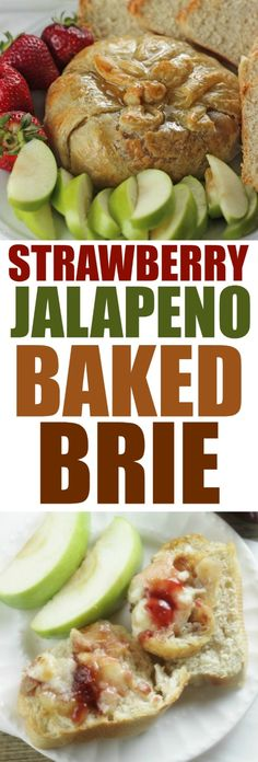 Strawberry Jalapeno