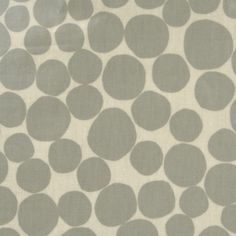 Oilcloth Tablecloth   fizz grey   Wipe Easy Tablecloths