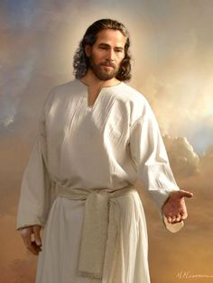 Come to Jesus and he will save you!