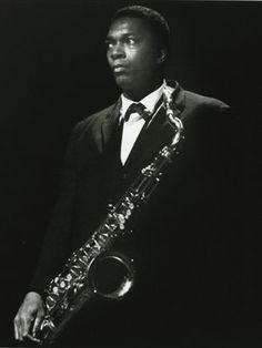 John Coltrane: Saxophone Icon, Pt. 2