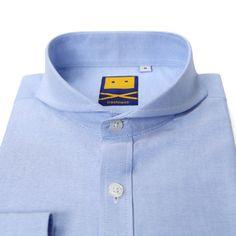 trashnessx:    Trashness Extreme Cutaway Shirt.