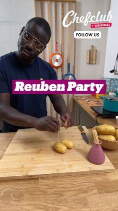 Fun Baking Recipes, Cooking Recipes, Appetizer Recipes, Dinner Recipes, Appetizers, Fabulous Foods, Diy Food, No Cook Meals, Food Hacks