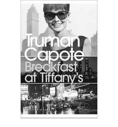 """""""Breakfast at Tiffany's - WITH House of Flowers (Penguin Modern Classics) (Paperback) - Common"""" av By (author) Truman Capote"""