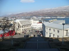 Five Exciting Things About Iceland's Second City