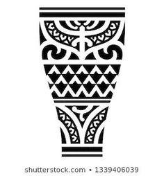 Maori tattoos – Tattoos And Maori Tattoos, Polynesian Leg Tattoo, Tribal Forearm Tattoos, Hawaiian Tribal Tattoos, Polynesian Tattoo Designs, Taurus Tattoos, Sleeve Tattoos, Samoan Tribal, Borneo Tattoos