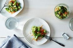 My Husband's Broccoli-Nut Salad Recipe on Food52