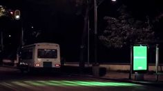 Nescafe Mexico: Traffic light Advertising Agency: Marcel DF, Mexico