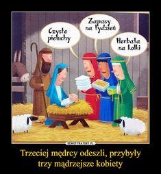 The Three Wise Men hilarious cartoons] Three Wise Men, Wise Women, Christian Jokes, Christian Cartoons, Christian Faith, Church Humor, Church Memes, Church Signs, Lds Church