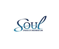 Spouses Of Underwood Law - we need a logo desig... Upmarket, Modern Logo Design by uciaill