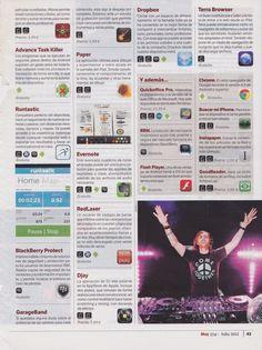 Julio 2012. El big bang de las apps. Página 4 de 7.
