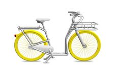 Philippe Starck, Peugeot And The Citizens Of Bordeaux Design A Bicycle