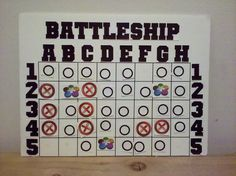 My Battleship board - I play this with Senior Primary. I choose three songs we… Primary Songs, Primary Singing Time, Lds Primary, Primary Colors, Have Fun Teaching, Visiting Teaching, Nursing Home Activities, Toddler Activities, Classroom Games
