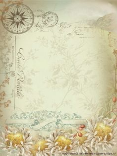 Journal Pages, Junk Journal, Vintage Paper, Vintage World Maps, Shabby Chic, Wallpapers, Notebooks, Backgrounds, Printables