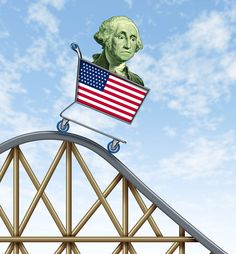 Trading Advantage Stocks - Roller Coaster - Trading Advantage Daily
