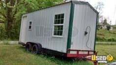 New Listing: http://www.usedvending.com/i/18-Food-Concession-Trailer-for-Sale-in-North-Carolina-/NC-P-852Q 18' Food Concession Trailer for Sale in North Carolina!!!