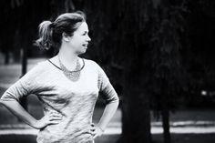 Natacha Apolinario es una de las fundadoras y socias de Sushita