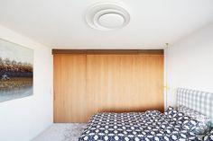 Triplex Apartment in Prague Inspired by American Mid-Century Interiors - InteriorZine Prague, Mid-century Interior, Interior Design, Living Styles, Luxury Apartments, Condominium, Decoration, Architecture, Townhouse