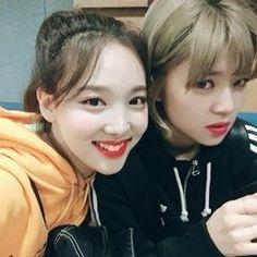 Nayeon and Jungyeon Kpop Girl Groups, Korean Girl Groups, Kpop Girls, Twice Jungyeon, Twice Kpop, Suwon, Extended Play, K Pop, Wattpad