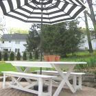 picnic table DIY