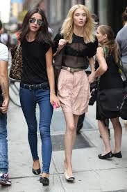 Resultado de imagen para new york street look
