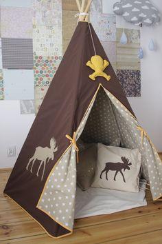 #pacztipi #pacz #teepee #tipi #deere #tent