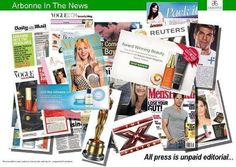 Arbonne in the news!