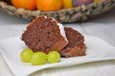 Schoko Becherkuchen - Rezept