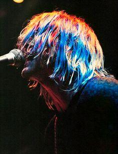 Kurt Cobain Más