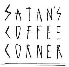 Logo de Satan's Coffee Corner