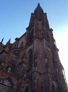 Tramonto gotico