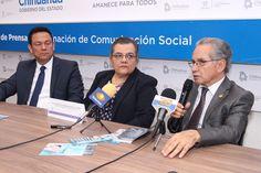 """""""Chihuahua Sede del Congreso Regional de Pediatría"""""""