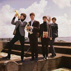 The Beatles – Descubre música, videos, conciertos, estadísticas e imágenes en Last.fm